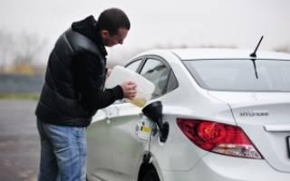 Какой стиль вождения обеспечит наименьший расход топлива? ощутимая экономия