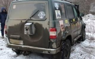 Регулировка рулевого редуктора на УАЗ Патриот — устройство и процесс своими руками