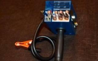 Как сделать нагрузочную вилку для аккумулятора своими руками? когда можно сэкономить