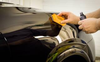 Тесты полиролей для кузова автомобиля — сравнительный обзор и как выбрать лучший