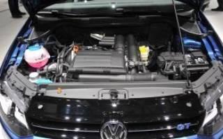 Продлеваем ресурс двигателя Volkswagen Polo седан — 1.6 105 лс, что будет при большом пробеге