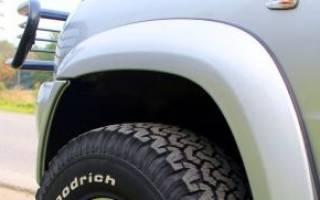 Как сделать своими руками расширители колесных арок? 3 пошаговых способа