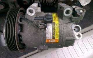 Причины, почему не включается компрессор автокондиционера. на что смотреть в первую очередь?