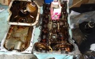 Почему раздается стук в двигателе на холостых оборотах? список причин