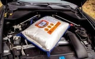 Как утеплить двигатель на зиму и нужно ли это делать?