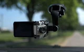 Установка видеорегистратора на лобовое стекло — правильная инструкция и куда ставить своими руками