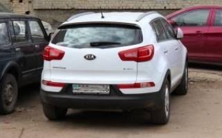 Что лучше — kia sportage или hyundai ix35? какой паркетник выбрать для себя?