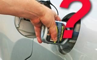 Какие присадки лучше лить в бензин? обзор популярных видов и советы