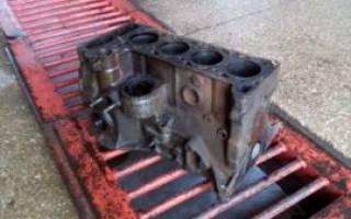 Ремонт двигателя на ВАЗ 2103 — устройство, объем и процедура своими руками