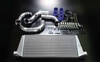Для чего нужен интеркулер в двигателе — турбированном и атмосферном