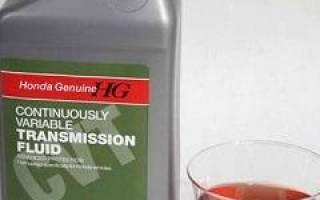 Как менять масло в вариаторе? полная инструкция действий