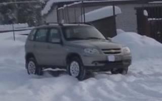 Стоит ли покупать Chevrolet Niva — отзывы, сомнения и преимущества, вся правда об авто
