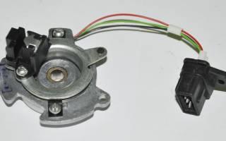Самостоятельная замена датчика холла на ВАЗ 2109 — поэтапная проверка на автомобиле