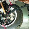 Самостоятельная замена шаровых опор на ВАЗ 2114 — три способа своими руками