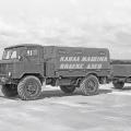 Какой советский грузовик самый проходимый?