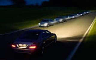 Регулировка фар на автомобиле – ездим с комфортом по дорогам: различные методы настройки