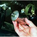 Забит топливный фильтр — признаки и причины на инжекторе и карбюраторе