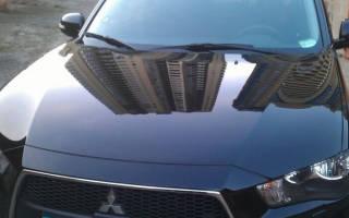 Как заполировать царапины на машине — своими руками на черной, металлик и другого цвета