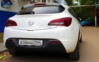 Тест драйв Opel Astra хэтчбек – обзор технических характеристик: стоит ли покупать бюджетного немца