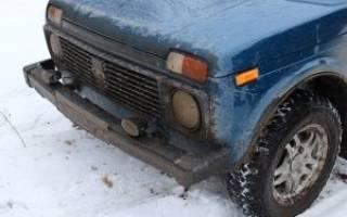 Тест драйв Нивы 2121– обзор капота, багажника и технических характеристик: стоит ли покупать отечественный автомобиль повышенной проходимости